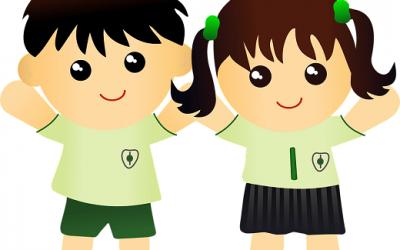Predškolski program Holi Kids