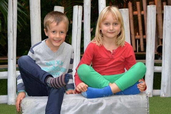 Joga za decu Holi Kids