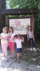 Holi Kids japanski vrt