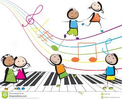 Holi Kids muzičko zabavištance