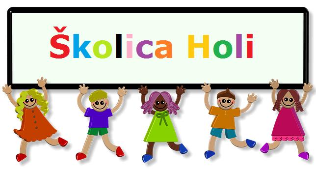 Školica Holi
