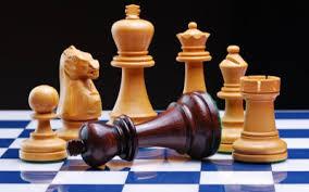 Holi Kids šah