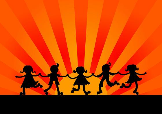 Plesić antistresić Holi Kids