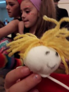 lutka i zdravlje dece