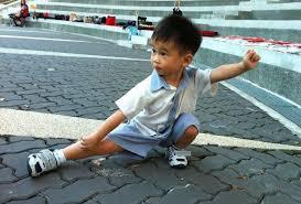 Holi Kids Qigong deca