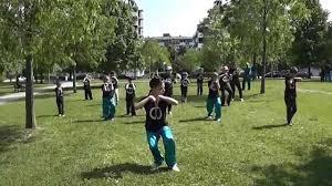 Qigong za decu Holi Kids