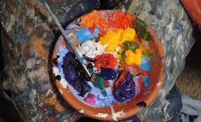 Holi akademija skola slikanja