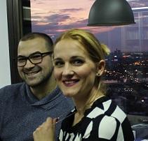 Anka Radonjić, klinički psiholog