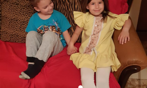 Holi, holi četvorosatni program za decu od 4 do 6 godina
