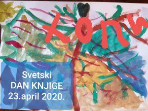 Holi Kids Svetski dan Knjige