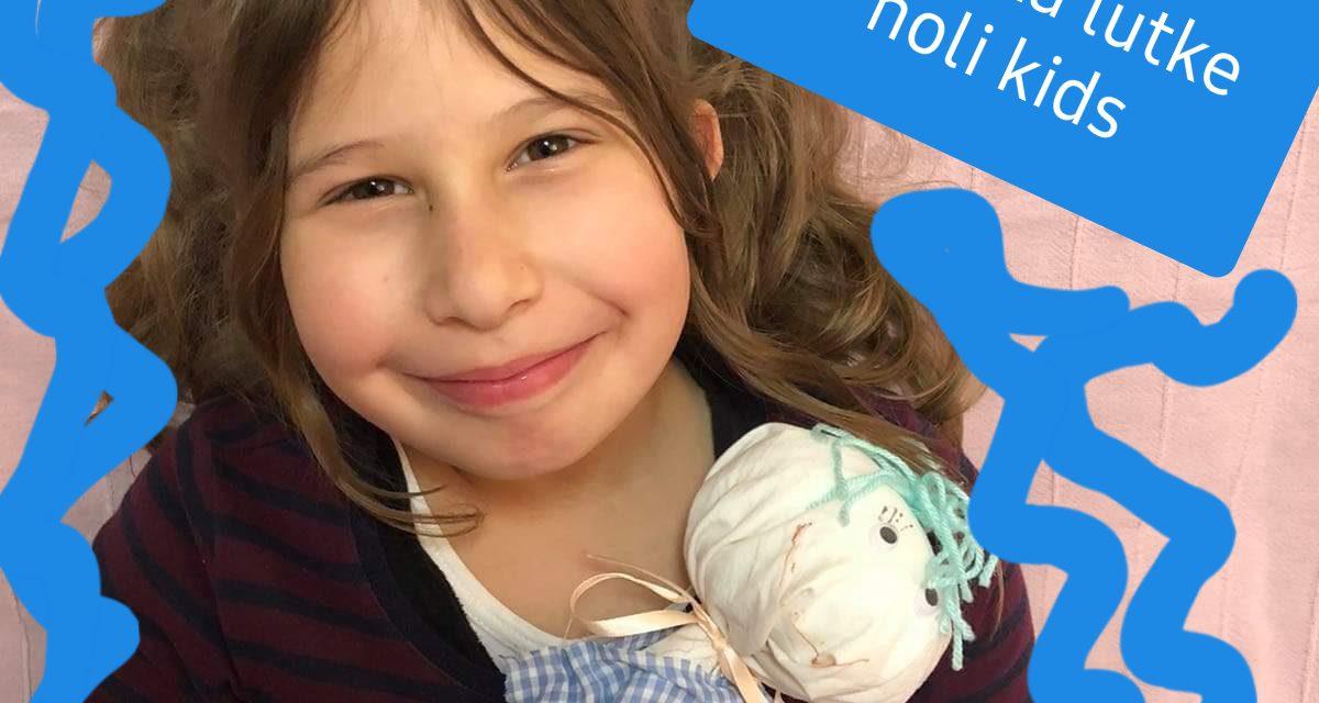 Online Holi Kids škola lutkarstva u vreme pandemije korona virusa