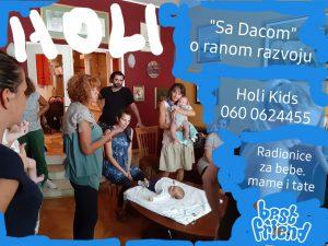 Danijela Marjanović Holi Kids