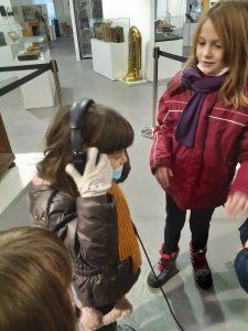 Holi Kids u Muzeju nauke i tehnike