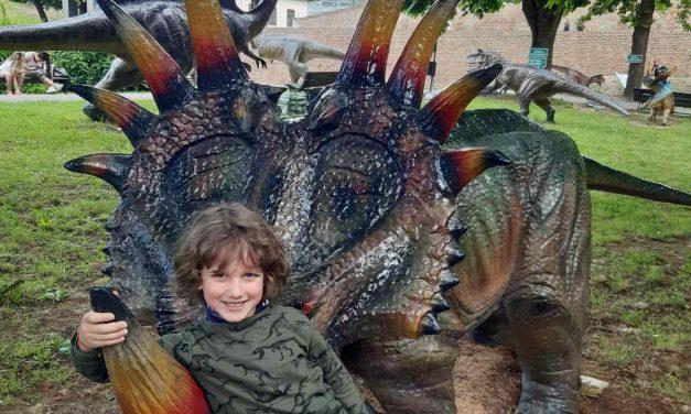 Holi Kids u poseti zanimljivim mestima u Beogradu