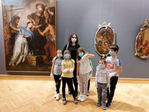 Holi Kids Narodni muzej