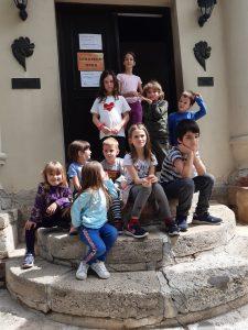 Holi Kids prirodnjački muzej